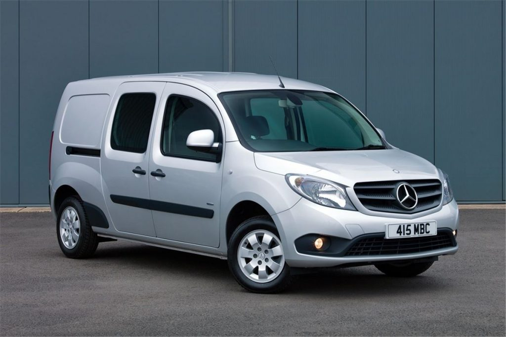Rental Mercedes van in Cabo.   Cabo, Mexico- The Best All Inclusive Vacation