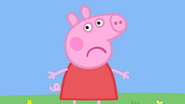 Peppa Pig. | Boston, Massachusetts- Adult Getaway