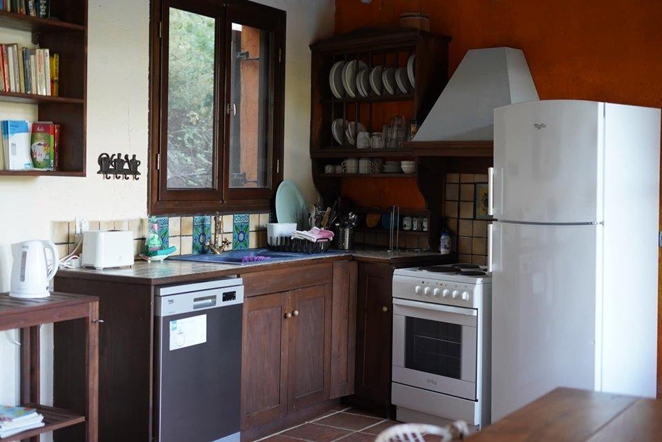 Arktos Secluded Villa room on Skopelos Island. | Skopelos Island, Greece- Mamma Mia Island